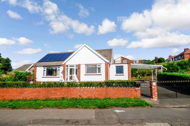 Thumbnail Bungalow for sale in St. Agnes Gardens West, Ryton
