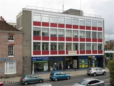 Commercial property to let in Lombard House 12/17 Upeer Bridge Street, Canterbury