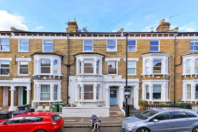 Thumbnail Flat to rent in Stockwell Green, London