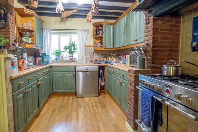 Kitchen of Dialhouse Lane, Coventry CV5