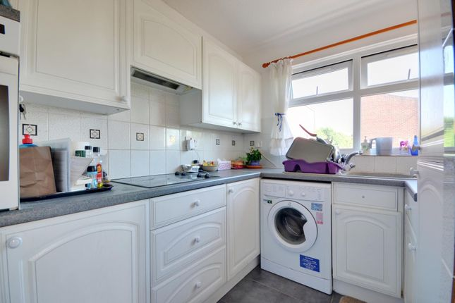 Studio to rent in Colley House, Whitehall Road, Uxbridge, Middlesex