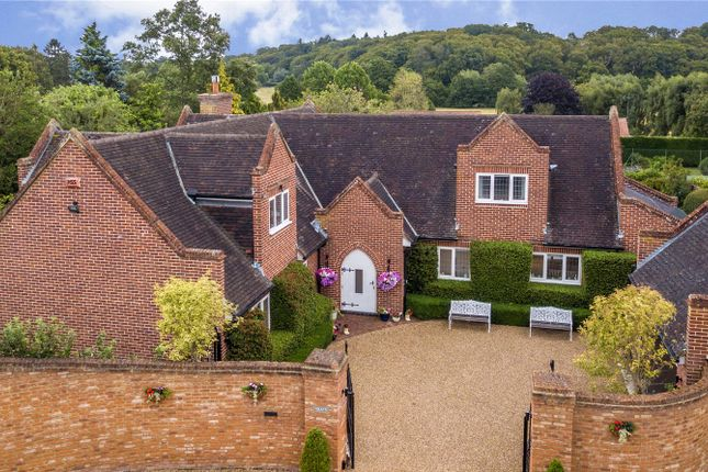 6 bed property for sale in Much Hadham, Hertfordshire SG10