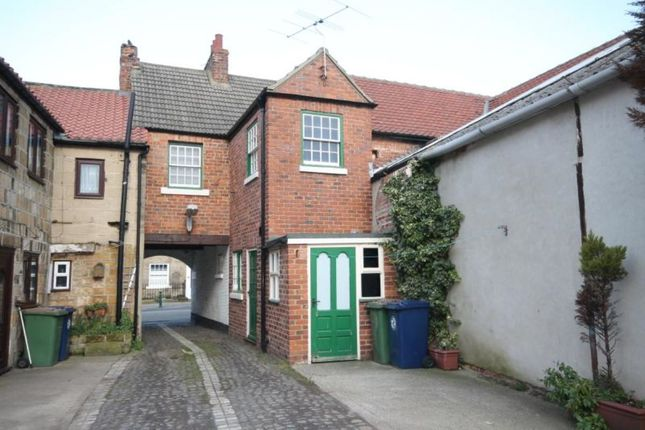 Thumbnail Terraced house to rent in Westgate, Guisborough
