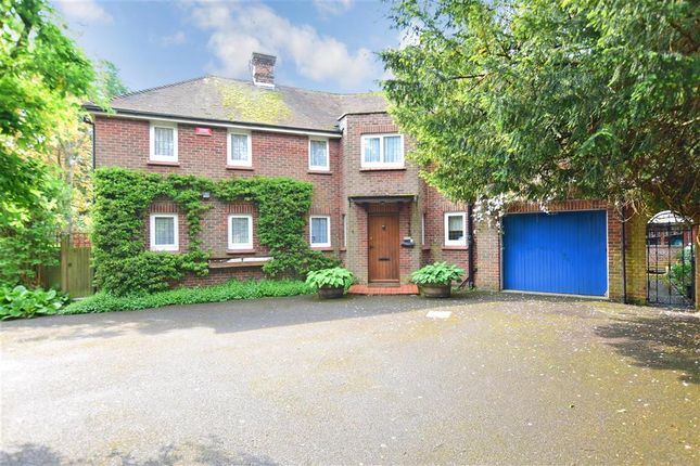 Thumbnail Detached house for sale in Granville Road, Walmer, Deal, Kent