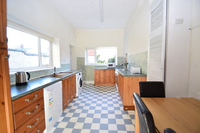Thumbnail End terrace house to rent in Otto Terrace, Sunderland