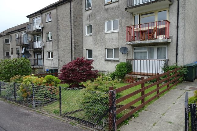 Thumbnail Flat for sale in Longsdale Crescent, Oban