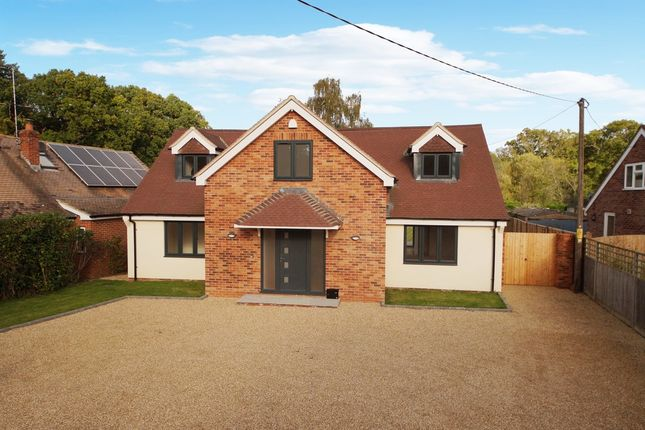 Thumbnail Detached house for sale in Wedmans Lane, Rotherwick, Hook