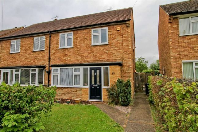 Thumbnail Semi-detached house for sale in High Street, Iver, Buckinghamshire