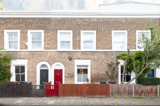 Thumbnail Terraced house for sale in Balcorne Street, South Hackney