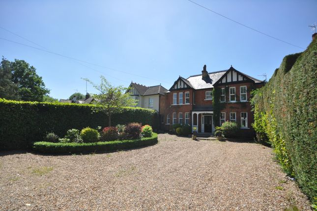 Thumbnail Detached house to rent in Catlins Lane, Pinner, Middlesex