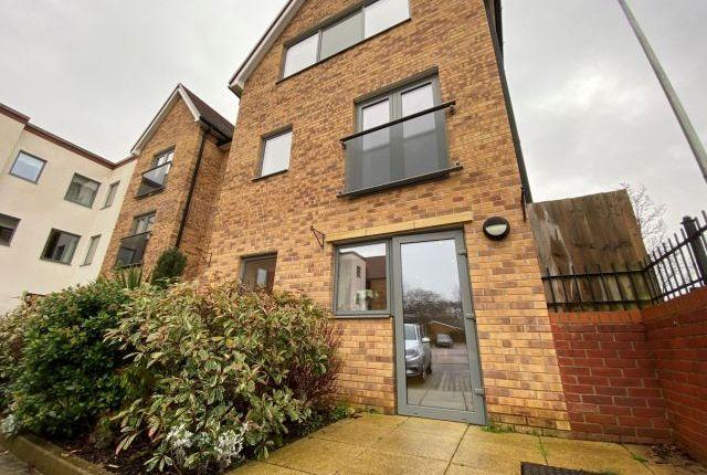 Thumbnail Flat for sale in Westonia Court, 582-592 Wellingborough Road, Northampton