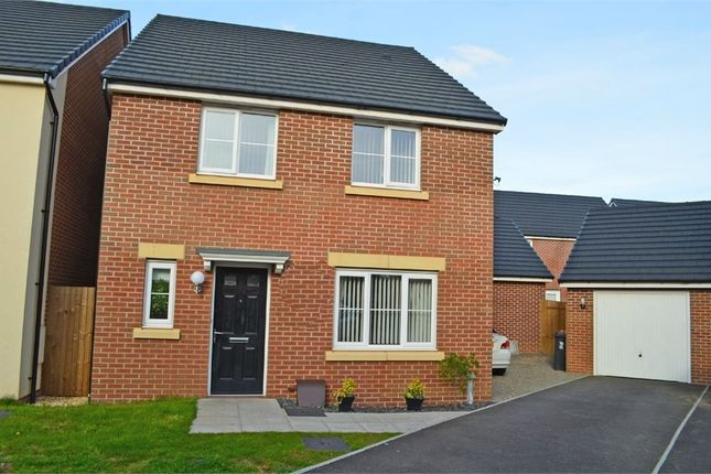 4 bed detached house for sale in Obama Grove, Rogerstone, Newport