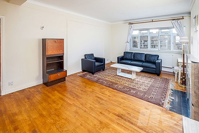 4 bed flat for sale in Regency Lodge, Adelaide Road, Swiss Cottage