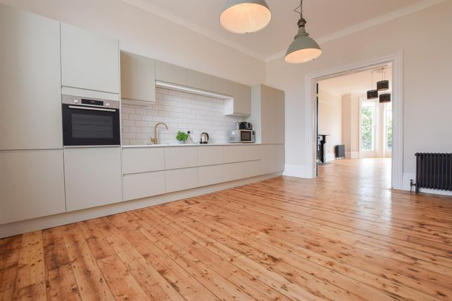 Thumbnail Flat for sale in Warrior Square, St. Leonards-On-Sea