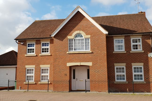 Thumbnail Detached house to rent in Watlington, Hook