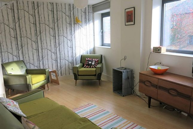 Thumbnail Flat for sale in Pritchards Road, London