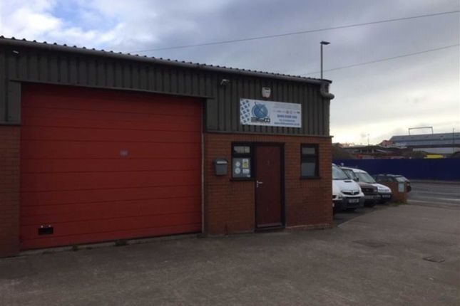 Thumbnail Commercial property to let in Hempsted Lane, Gloucester, Glos