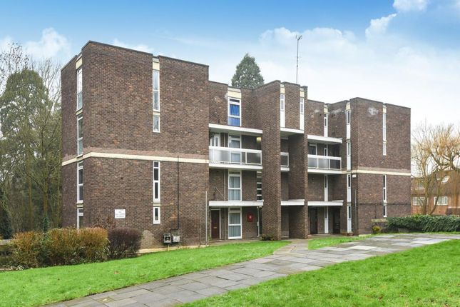 Thumbnail Maisonette for sale in The Rocklands, Finchley N3,