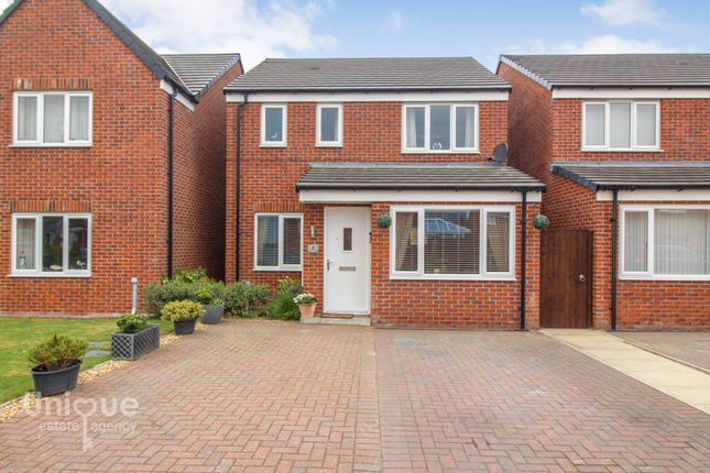 3 bed detached house for sale in Christal Avenue, Lytham St. Annes FY8