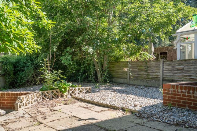 Thumbnail Property to rent in Rutland Close, Canterbury