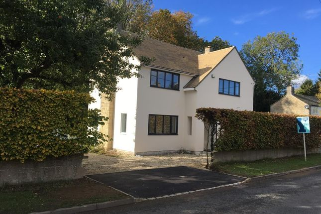 Thumbnail Detached house to rent in Buckland Road, Bampton