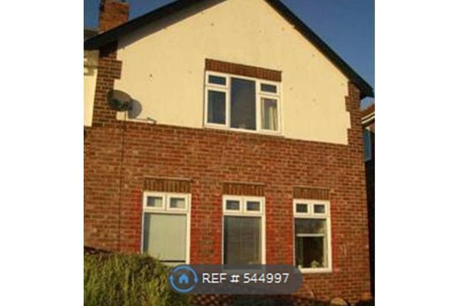 Thumbnail Semi-detached house to rent in Edward Road, Birtley