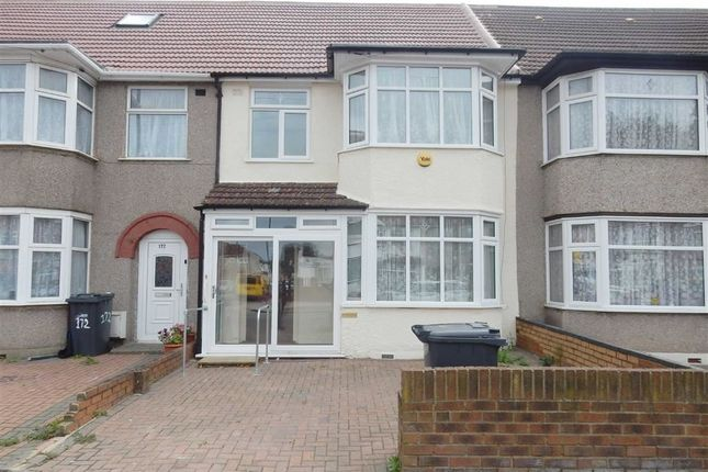 Thumbnail Terraced house for sale in Lady Margaret Road, Southall, Middlesex