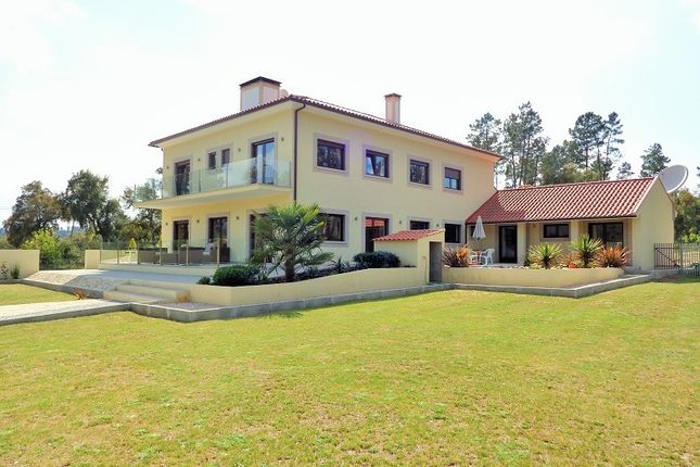 6 bed detached house for sale in Mouronho, Tábua, Coimbra, Central Portugal