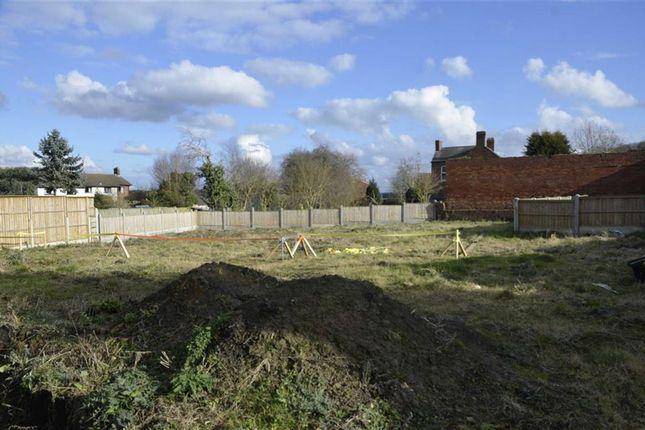 Thumbnail Land for sale in Derby Road, Swanwick, Alfreton