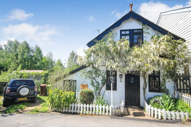 Thumbnail Detached house for sale in Stafford Road, Tunbridge Wells