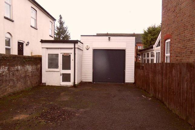Thumbnail Studio to rent in Winfield Street, Dunstable