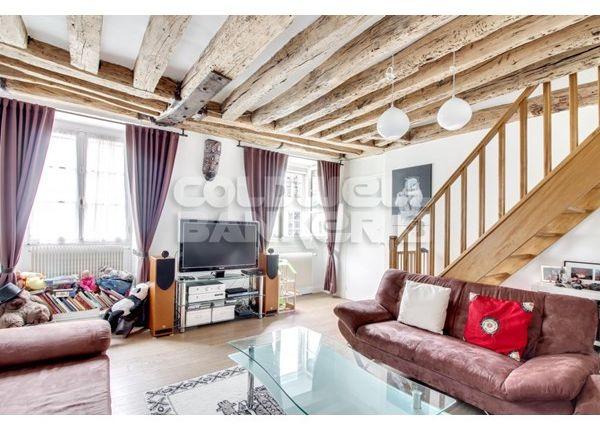 2 bed apartment for sale in 75003, Paris 3Ème, Fr