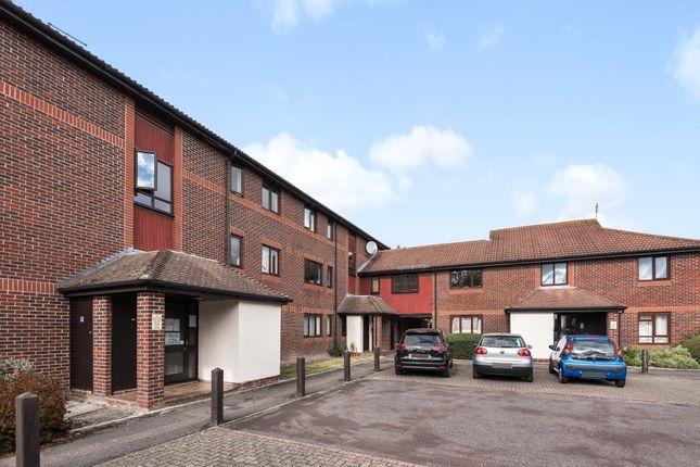 Studio for sale in Didcot, Oxfordshire OX11