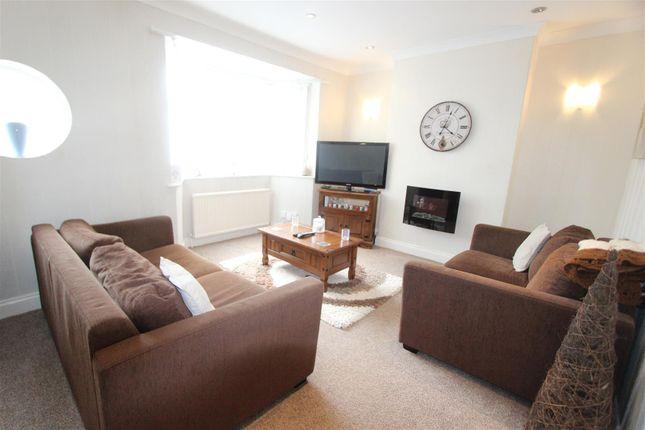 Lounge of Westgate Crescent, Darlington DL3