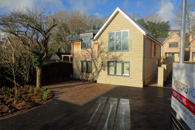 Thumbnail Detached house for sale in Evelyn Close, Bathford, Bath