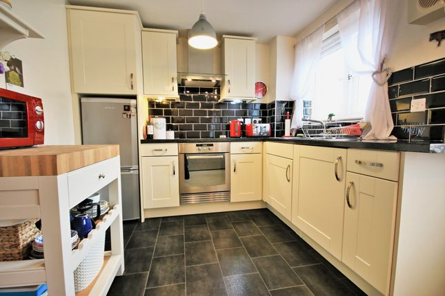 Thumbnail Flat for sale in Walthew House Lane, Orrell, Wigan