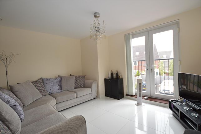Living Room of Normandy Drive, Yate, Bristol BS37