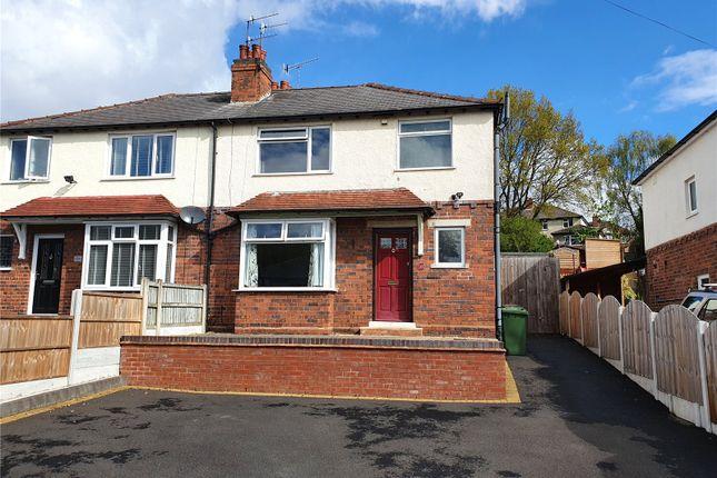 Semi-detached house for sale in Greatfield Road, Kidderminster