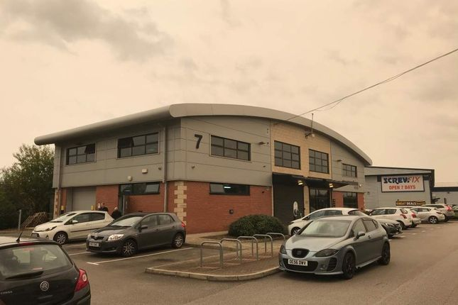 Office to let in Momentum House Business Centre, Dinnington