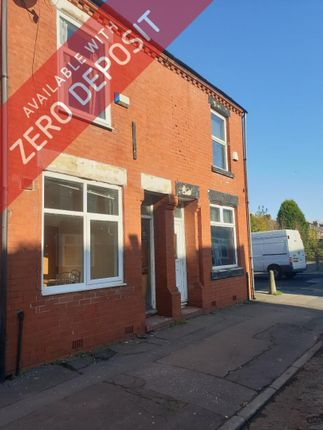 External of Brailsford Road, Fallowfield, Manchester M14