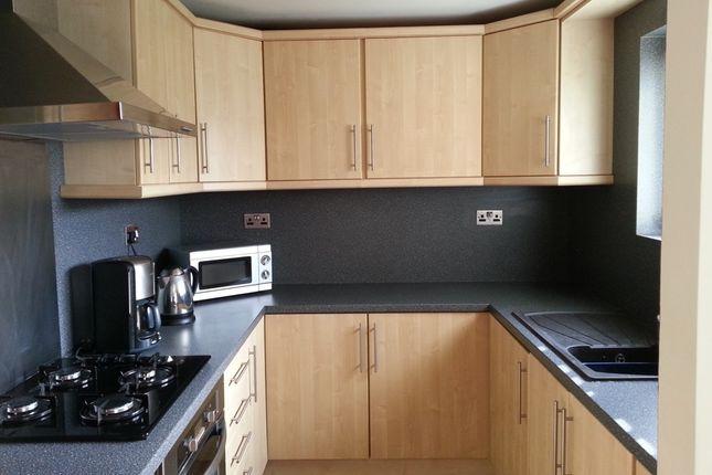 Thumbnail Terraced house for sale in Morien Crescent, Rhydyfelin, Pontypridd