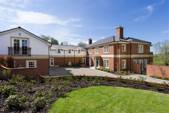 Thumbnail Country house for sale in Ballanard Woods, Ballanard Road, Douglas, Isle Of Man