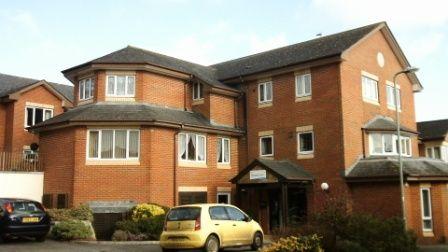 Thumbnail Flat to rent in Deepway Court, Deepway Lane, Exeter