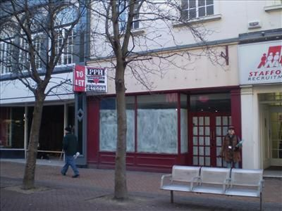 Thumbnail Retail premises to let in 16 Whitefriargate, Hull