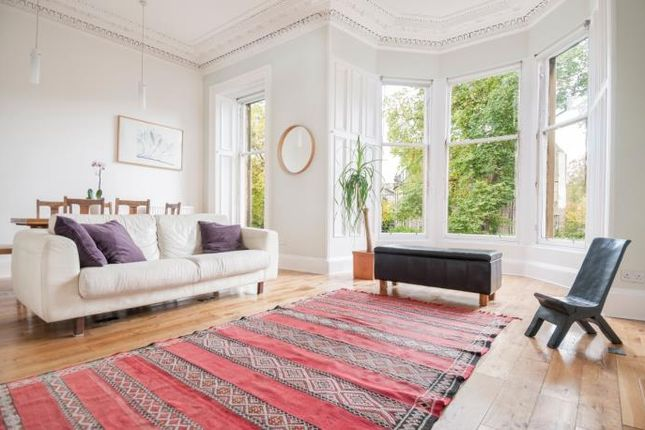 Thumbnail Semi-detached house to rent in Dean Park Crescent, Edinburgh