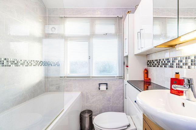 Bathroom Wc of Elmdene, Surbiton, Surrey KT5