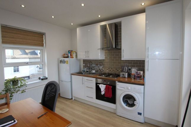 Thumbnail Flat to rent in St. Pauls Road, London