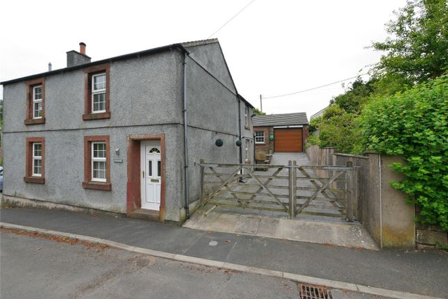 Thumbnail Detached house for sale in Wellbank, Haile, Egremont, Cumbria