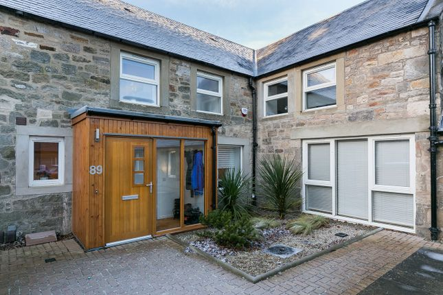 Thumbnail Semi-detached house for sale in Strathalmond Road, Cammo, Edinburgh