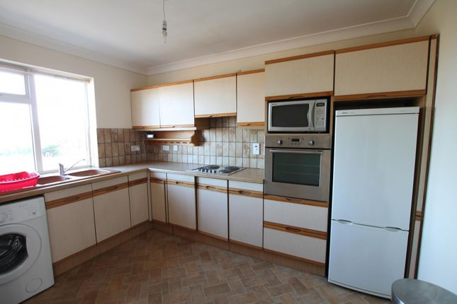 Kitchen of King Street, Cottingham HU16